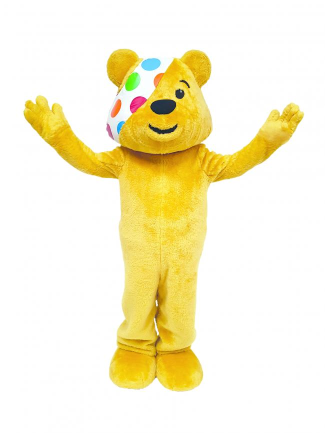 BBC Children in Need has announced a £30,000 grant to help disadvantaged children and young people in Waltham Forest