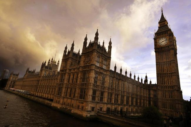 MPs' staff abuse report