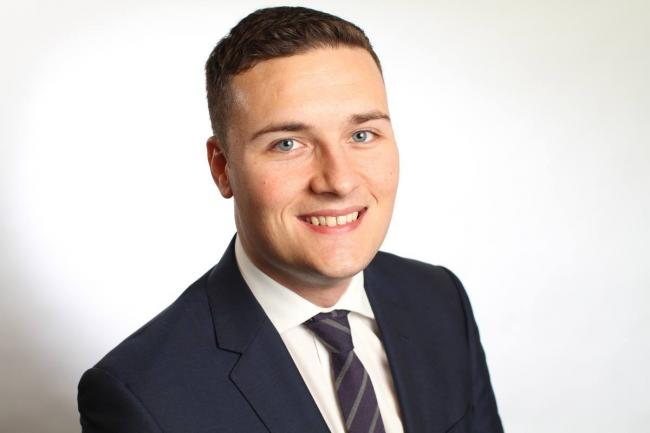 Ilford North MP Wes Streeting