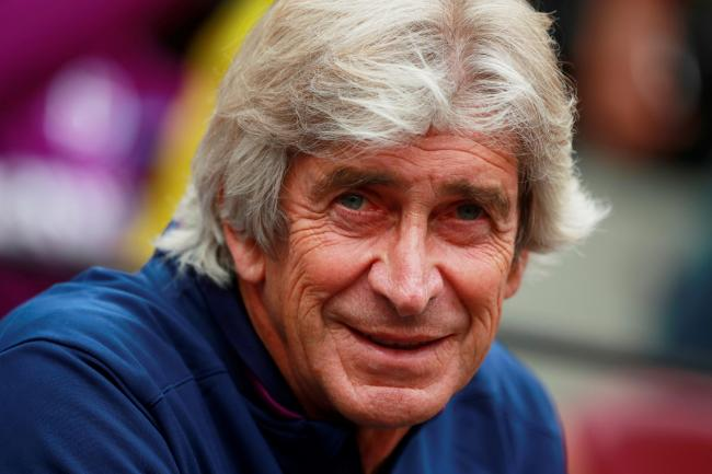 Manuel Pellegrini's side have made five new signings this summer. Picture: Action Images