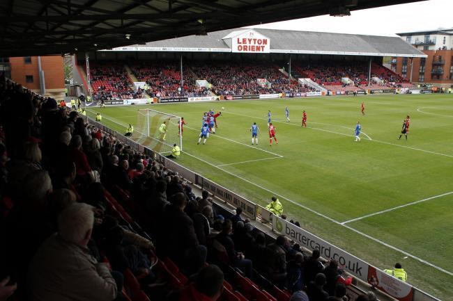General view of the Breyer Group Stadium. Picture: Action Images