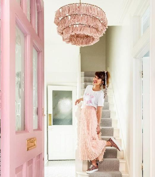 South Woodford Woman Scoops 500 Prize For Creative Interior Design Photo East London And West Essex Guardian Series
