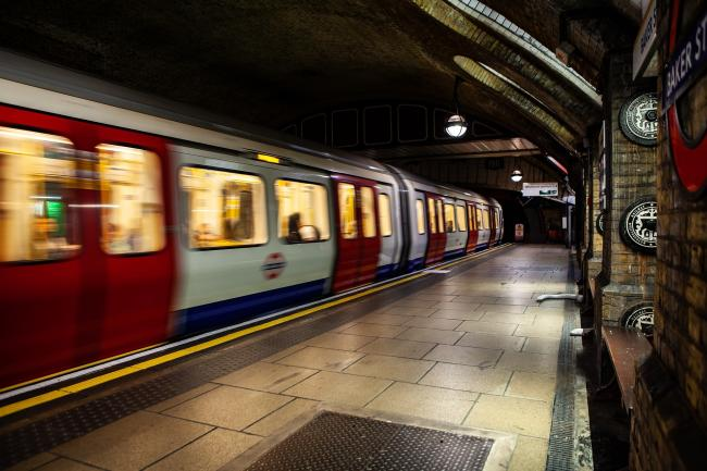 Upgraded signalling would increase capacity on the Piccadilly line by 60% (Photo: Pixabay).