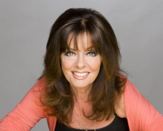 Allo Allo! Actress Vicki Michelle has lived in Loughton for over 30 years