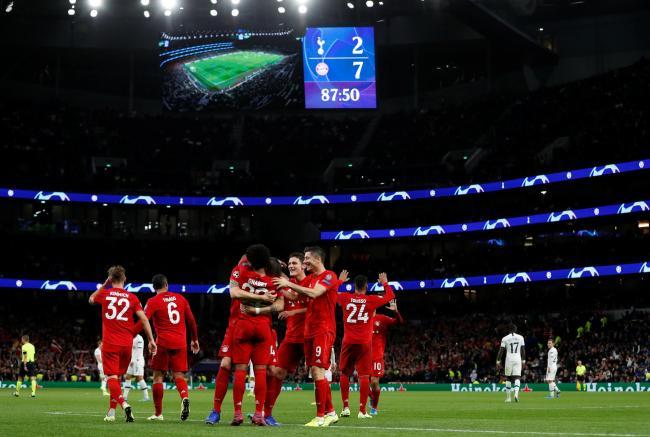 Ini Gan 3 Klub Yang Masih Sempurna Di Paruh Fase Grup Liga Champions Musim Ini