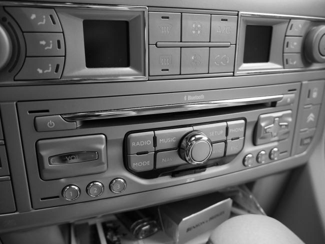 What are your favourite songs for listening to in the car? Photo: Pixabay