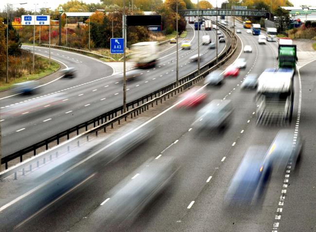 There are already a number of road pricing schemes in the UK. Rui Vieira/PA Wire