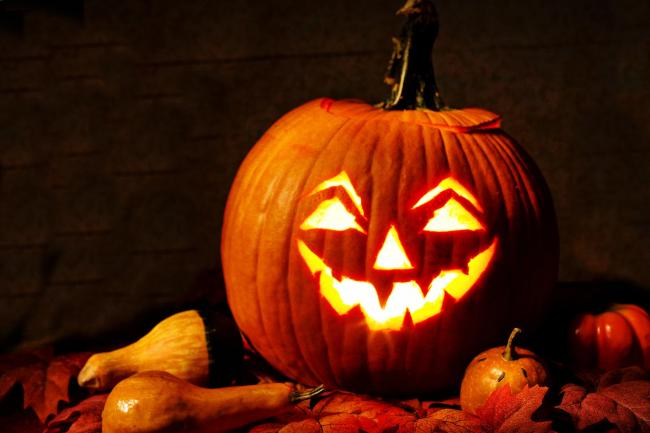 There are plenty of Halloween-themed events to get you into the spooky spirit