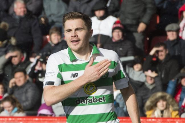 Early Euro qualification is a huge achievement says Celtic's James Forrest