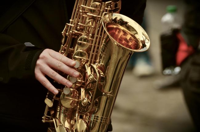 Events include the EFG London Jazz Festival