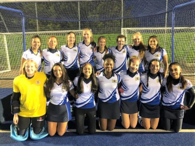 Bancroft's School's Under-18 hockey team have reached the national finals.