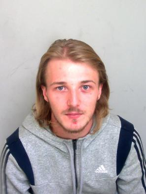 Have you seen 20-year-old Teddy Allen from North Weald?