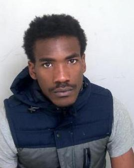 Carilto Hall, 20, from Tilbury, is also known to have connections in Walthamstow