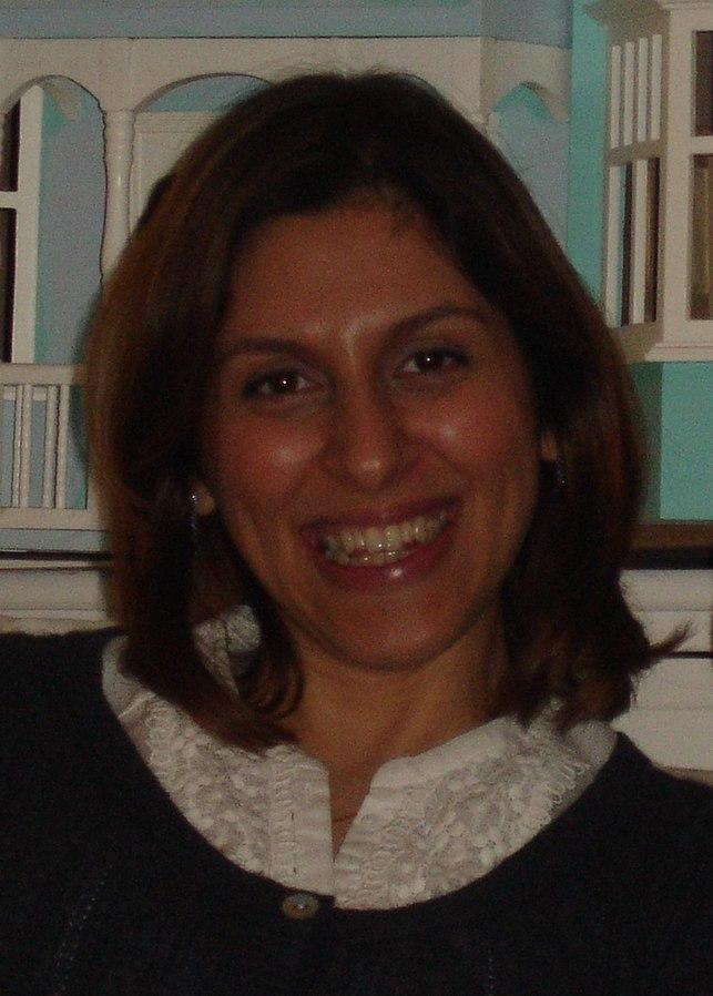 Nazanin Zaghari-Ratcliffe has been imprisoned in Iran since 2016 (Photo: Wikimedia)
