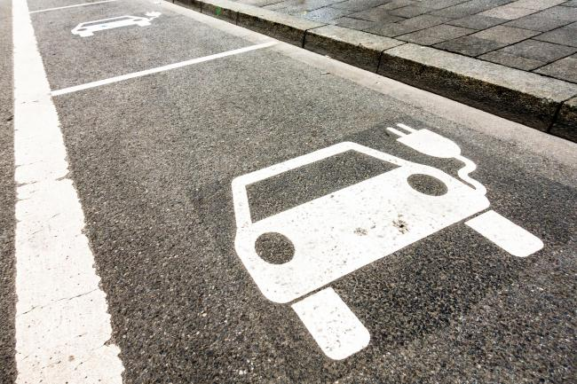 Redbridge will be one of the first places in the UK to install a high speed electric car charger.