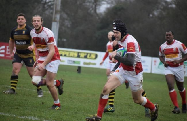 Epping Upper Clapton were handed a defeat against Wanstead on Saturday.