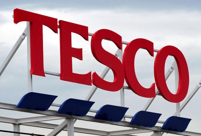 Alert issued on Tesco '4K TV scam': These are the warning signs to look out for. Picture: PA Wire