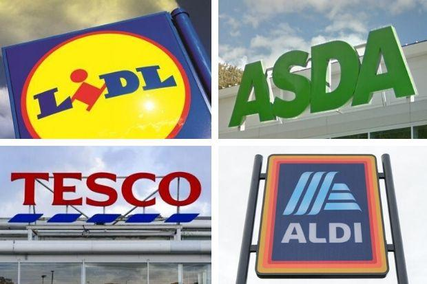 These are the cheapest and most expensive supermarkets for your big shop. Picture: Newsquest