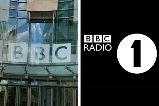 BBC Radio 1 presenter leaves the station after 15 years on the air. Picture: Newsquest