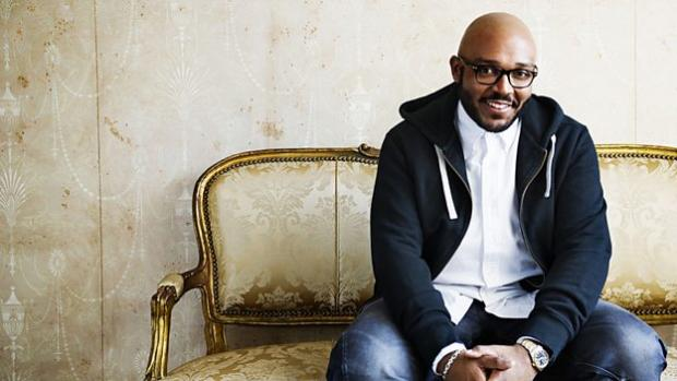 East London and West Essex Guardian Series: MistaJam. Picture credit: BBC