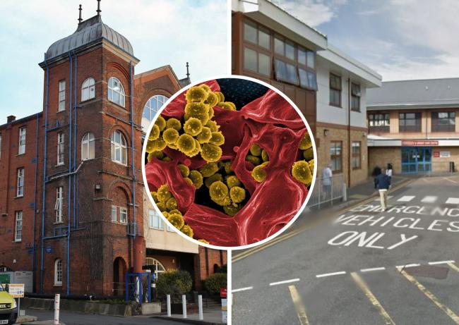 East London hospitals had the most MRSA outbreaks in London this year (Canva)