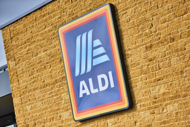Aldi issue recall on popular chicken product over salmonella contamination fears. Picture: Aldi