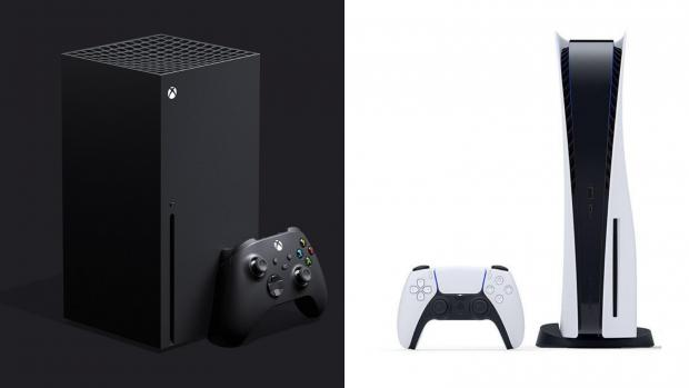 East London and West Essex Guardian Series: These consoles will sell out as soon as they're released. Credit: Microsoft / Sony