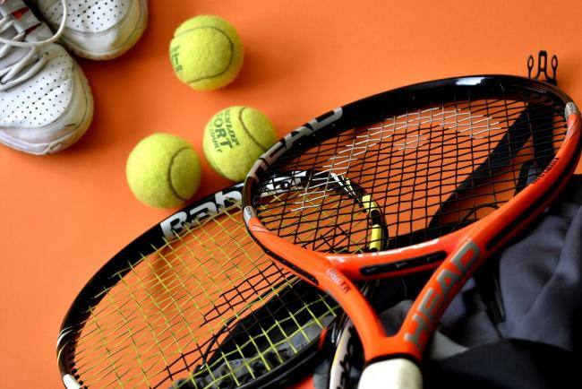 Many indoor tennis centres are at risk of shutting (Photo: Pixabay)