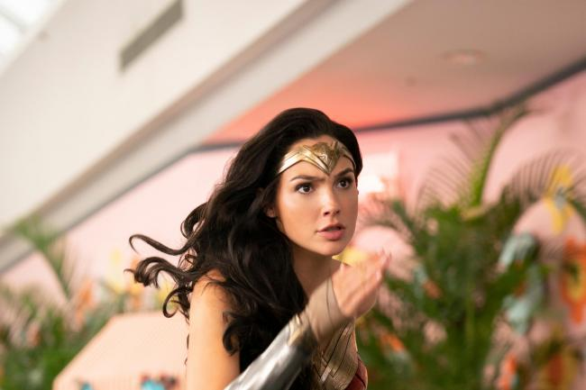 Warner Bros confirms release plans for Wonder Woman 1984