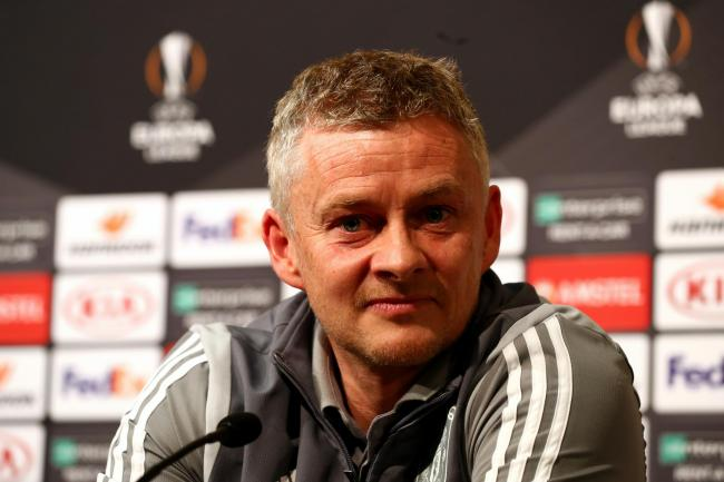 Ole Gunnar Solskjaer has welcomed new research into dementia