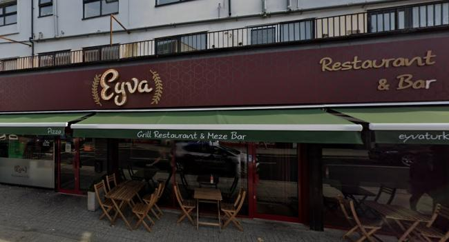 Eyva Turkish Grill and Meze Bar