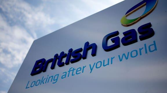 Millions face British Gas bill  £97 price hike from April. (PA)