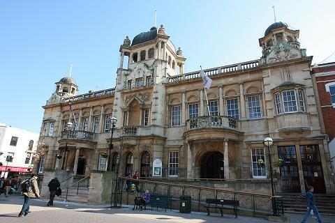 Redbridge council considers buying up properties
