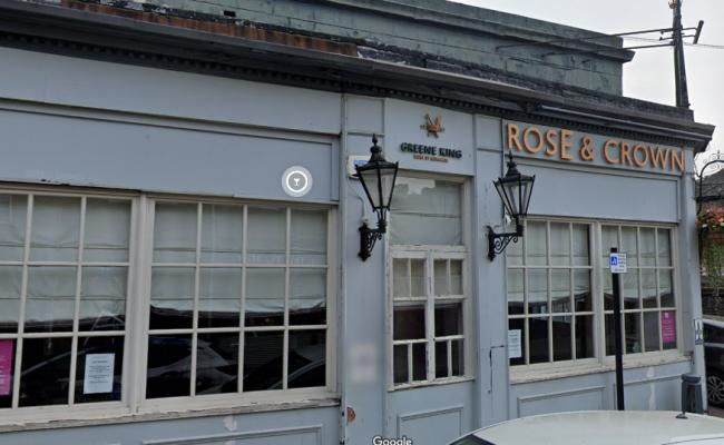 The Rose and Crown is set to reopen (Photo: Street View)