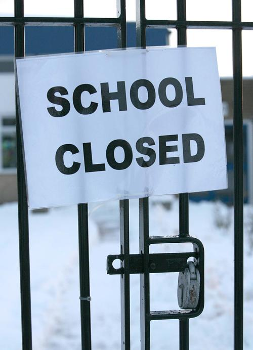 List of schools closed across Waltham Forest, Redbridge and