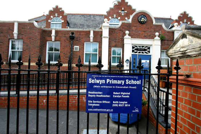 Primary School goes from requires improvement to good