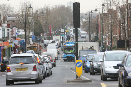 WALTHAM FOREST: Roads concern over Olympic routes