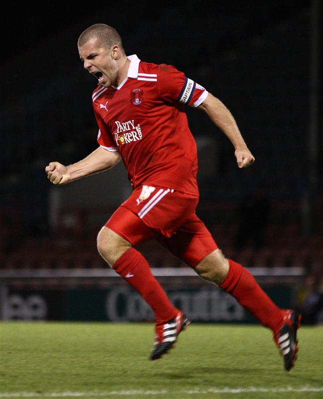 O's skipper Stephen Dawson could be set to leave Brisbane Road. Picture: Action Images