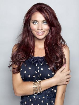 Amy Childs to attend event
