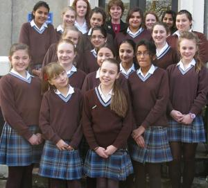 BUCKHURST HILL: Girls-only teaching 'important for school's success' (From ...