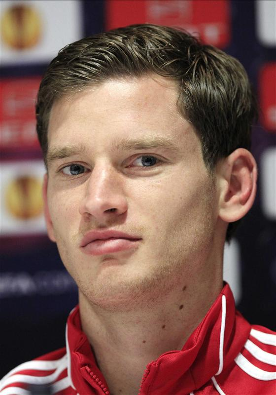 Ajax defender Jan Vertonghen has been linked with a Premier League switch. Picture: Action Images