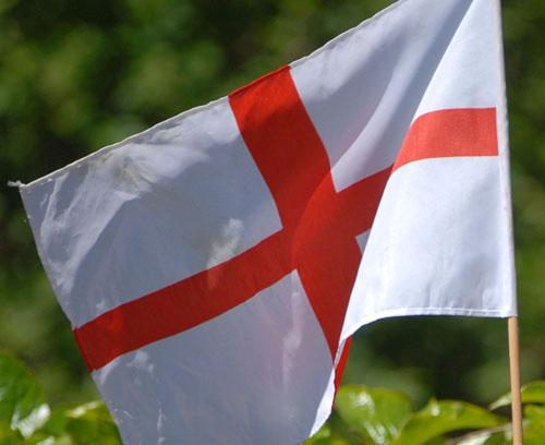 East London and West Essex Guardian Series: Redbridge Council have announced St George's Day events across the borough