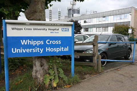 Midwife 'caused harm to mums' at Whipps Cross Hospital