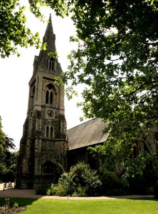 The fundraising concert will raise money for the upkeep of Christ Church and St Mary's Church in Wanstead.