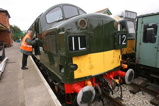EPPING/ONGAR: Historic railway line to re-open this week