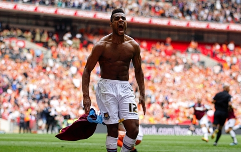 Ricardo Vaz Te has been a huge success since arriving in January: Action Images