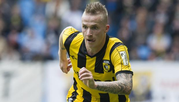 The Hammers have been linked with a move for Alexander Buttner: Action Images