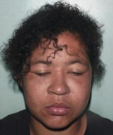 Julie Dorsett, 33, whose body was discovered in a Walthamstow allotment back in August 2008.