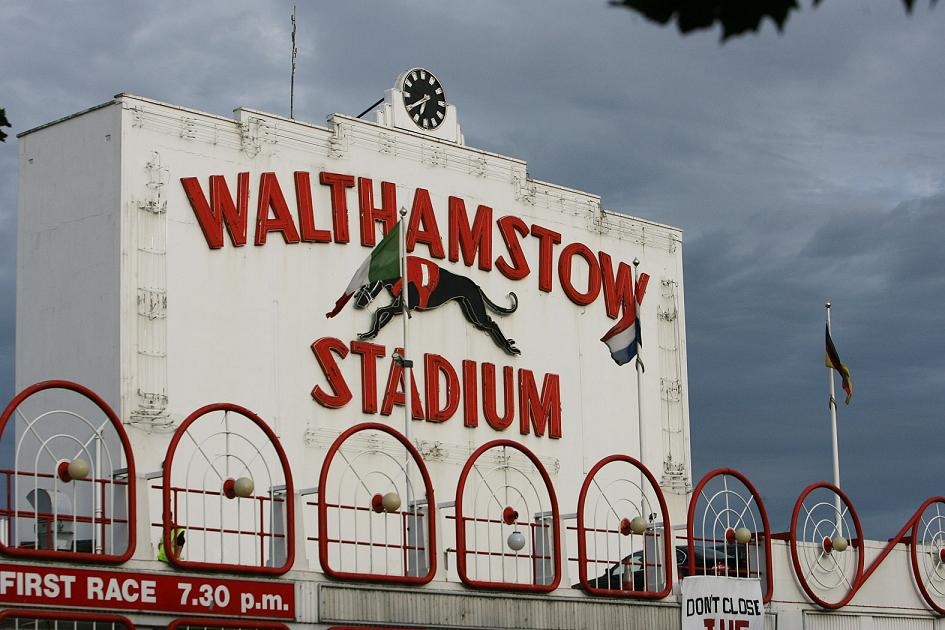 WALTHAMSTOW: Council 'wrongly withheld Walthamstow Stadium viability figures'