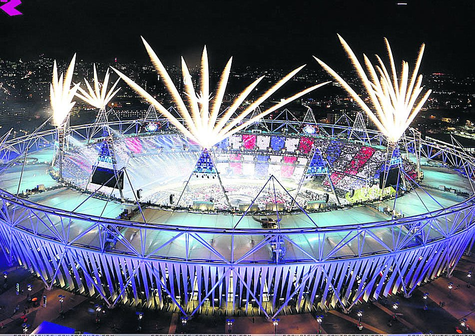 £154m Olympic Stadium transformation contractor announced